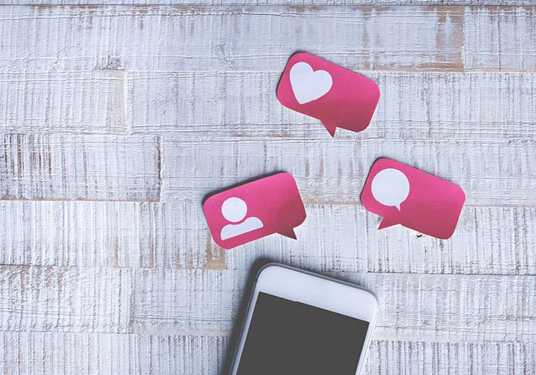 Redes Sociales - Marketing Digital