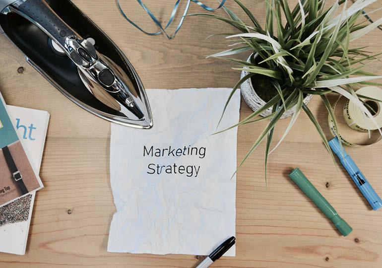 Plan de Marketing - Universal Estudio