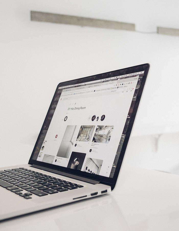 Diseño Web - Universal Estudio