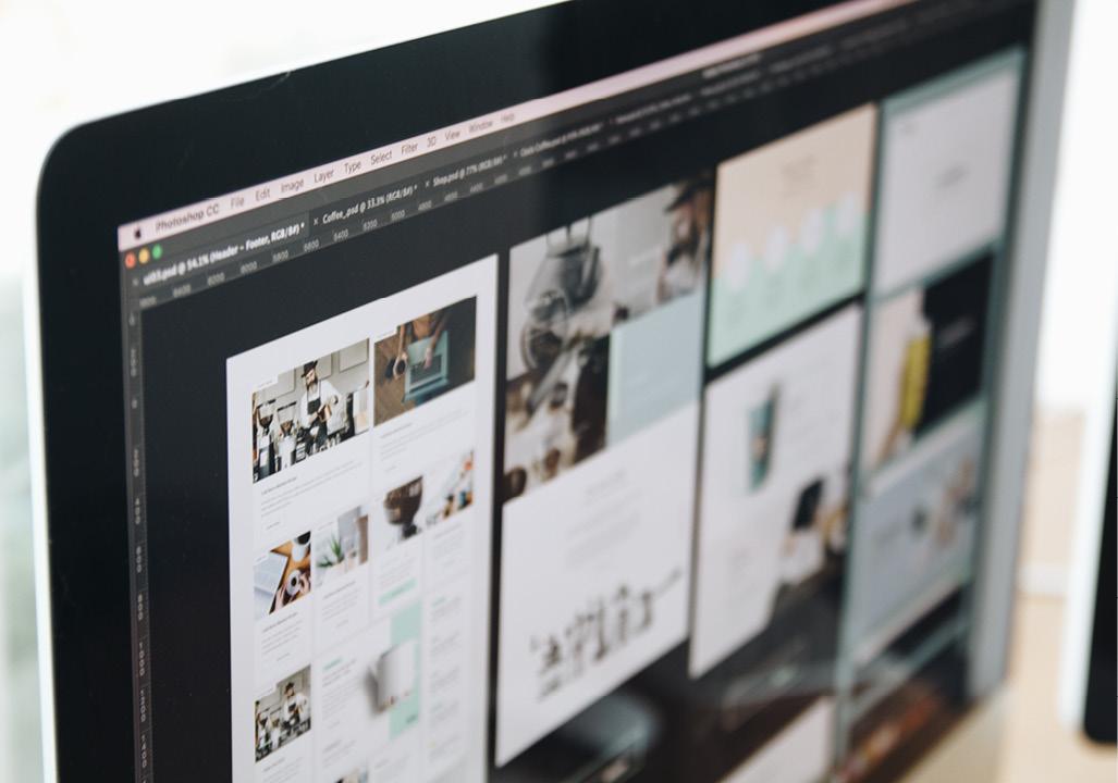 Newsletter - Agencia de Marketing