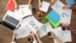 El Blog de Universal Estudio. Claves para asentar una buena estrategia de marketing